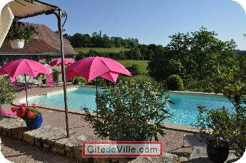 Self Catering Vacation Rental Figeac 3