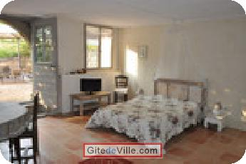 Self Catering Vacation Rental Figeac 10