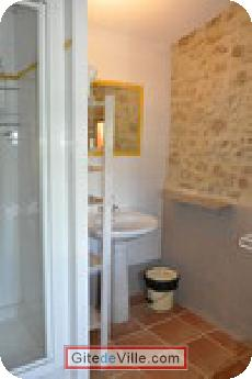 Self Catering Vacation Rental Figeac 11