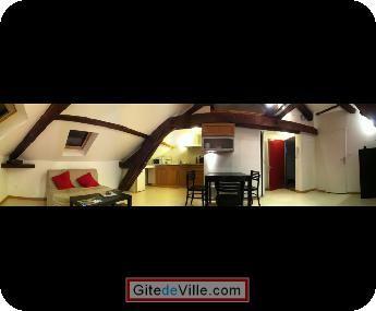 Self Catering Vacation Rental Beaune 5
