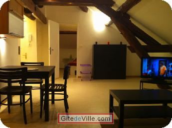 Self Catering Vacation Rental Beaune 3