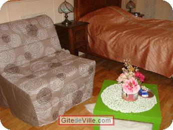 Self Catering Vacation Rental Chaudeney_Sur_Moselle 2