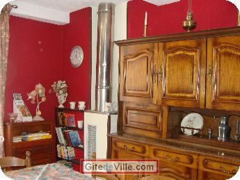 Self Catering Vacation Rental Chaudeney_Sur_Moselle 7
