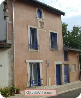 Self Catering Vacation Rental Chaudeney_Sur_Moselle 6