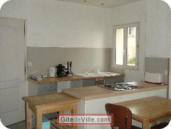 Self Catering Vacation Rental Fondettes 2