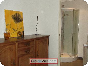 Self Catering Vacation Rental Fondettes 4
