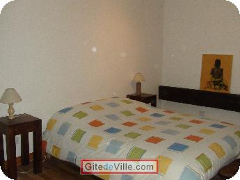 Self Catering Vacation Rental Fondettes 3