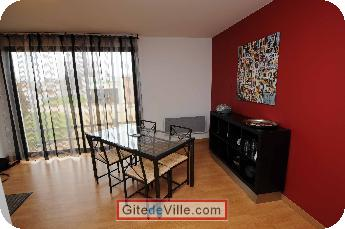 Self Catering Vacation Rental Saint_Alban 3