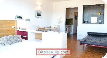 Vacation Rental (and B&B) Marseille 10