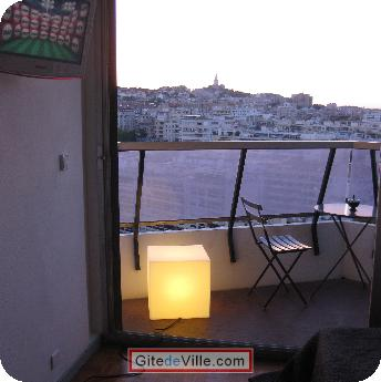 Vacation Rental (and B&B) Marseille 8
