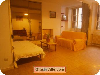 Self Catering Vacation Rental Besancon 5