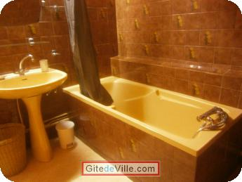 Self Catering Vacation Rental Besancon 3