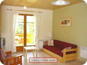 Self Catering Vacation Rental Saint_Martin_d_Uriage 2