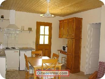 Self Catering Vacation Rental Saint_Martin_d_Uriage 3