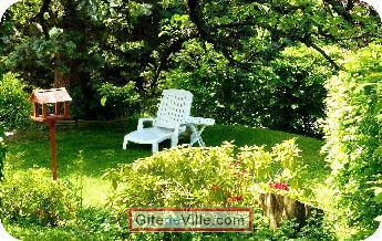 Self Catering Vacation Rental Saint_Martin_d_Uriage 5