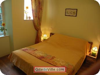 Self Catering Vacation Rental Alencon 9