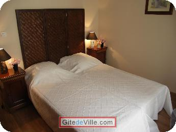 Self Catering Vacation Rental Alencon 8
