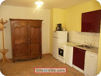 Self Catering Vacation Rental Alencon 7