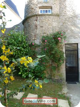Self Catering Vacation Rental Alencon 6