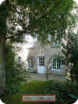 Self Catering Vacation Rental Alencon 3