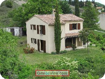 Self Catering Vacation Rental Privas 6