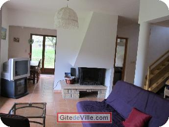 Self Catering Vacation Rental Privas 3