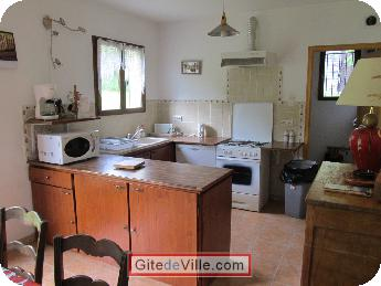 Self Catering Vacation Rental Privas 2