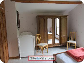Self Catering Vacation Rental Privas 4
