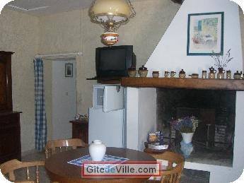 Self Catering Vacation Rental Port_d_Envaux 8