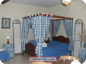 Self Catering Vacation Rental Port_d_Envaux 11