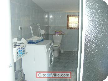 Self Catering Vacation Rental Port_d_Envaux 9