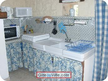 Self Catering Vacation Rental Port_d_Envaux 7