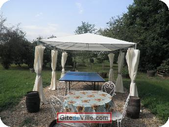 Self Catering Vacation Rental Port_d_Envaux 2
