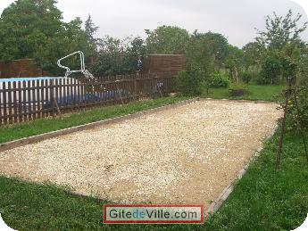 Self Catering Vacation Rental Port_d_Envaux 10