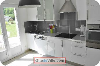 Self Catering Vacation Rental Fontaine_sur_Ay 2