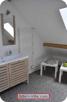 Self Catering Vacation Rental Fontaine_sur_Ay 11