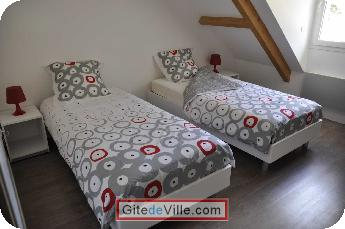 Self Catering Vacation Rental Fontaine_sur_Ay 9