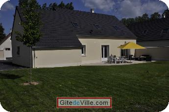 Self Catering Vacation Rental Fontaine_sur_Ay 5