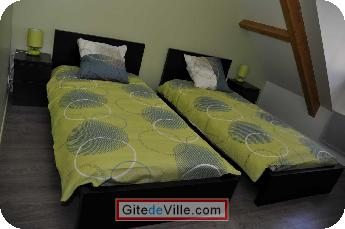 Self Catering Vacation Rental Fontaine_sur_Ay 8