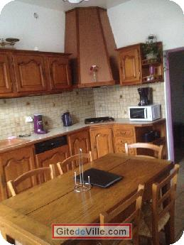 Self Catering Vacation Rental Neuville_sur_Ornain 7