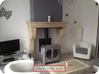 Self Catering Vacation Rental Neuville_sur_Ornain 3