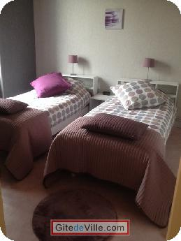 Self Catering Vacation Rental Neuville_sur_Ornain 9