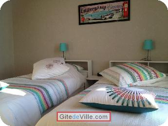 Self Catering Vacation Rental Neuville_sur_Ornain 8