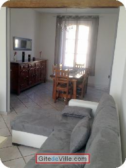 Self Catering Vacation Rental Neuville_sur_Ornain 6