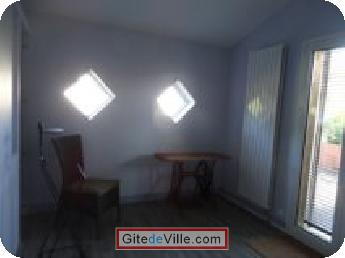 Self Catering Vacation Rental Le_Bouscat 2