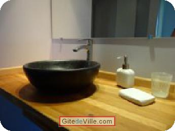 Self Catering Vacation Rental Le_Bouscat 9