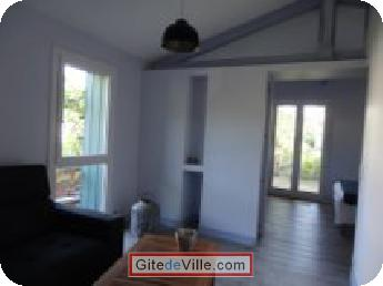 Self Catering Vacation Rental Le_Bouscat 6
