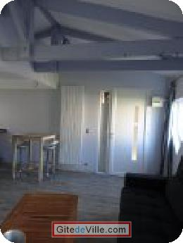 Self Catering Vacation Rental Le_Bouscat 5