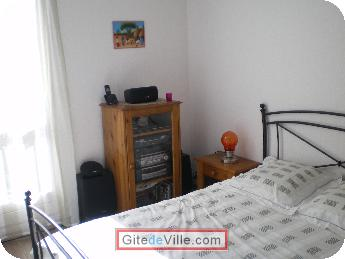 Self Catering Vacation Rental Anglet 3
