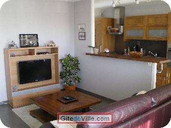 Self Catering Vacation Rental Anglet 4